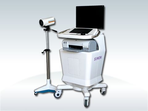 妇科阴道数字观察系统TJSM-YX-10