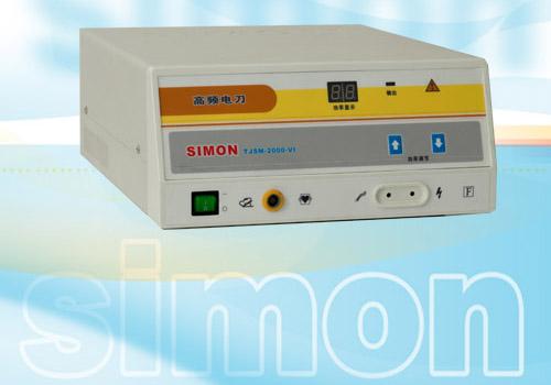 低温等离子电刀TJSM-2000-VI型